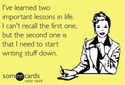 a life lesson learned Essay Topics